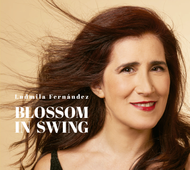 cd blossom in swing